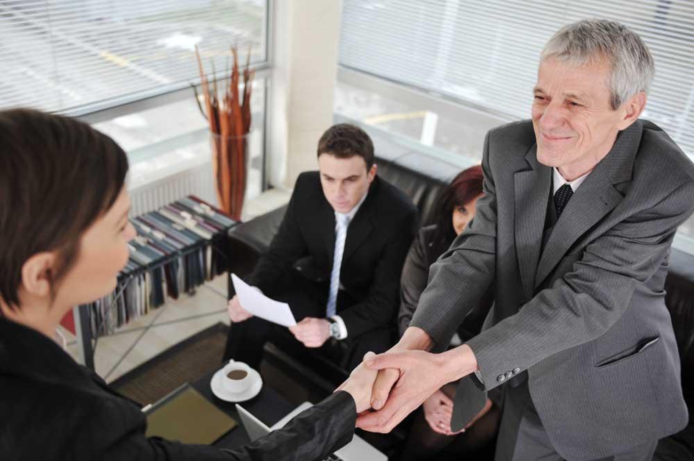 interview board training cork